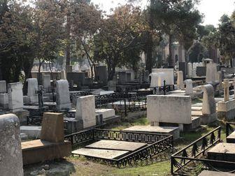 آخرین وضعیت ساماندهی آرامستان ارامنه در منطقه ۱۴ تهران