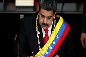 اتحادیه اروپا گزینه مداخله نظامی در ونزوئلا را رد کرد
