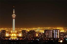 جاذبههای گردشگری تهران در یک نگاه/ اینفو گرافیک