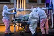 مرگ ۳۶۷ نفر از مبتلایان به کرونا در انگلیس طی ۲۴ ساعت