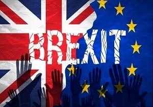 توافقنامه خروج انگلیس از اتحادیه اروپا تصویب شد