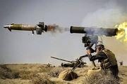 موشکهای ایرانی ضدِ زرهِ، بلای جان دشمنان