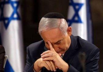 فروش اف۳۵ به امارات بحران جدید نتانیاهو