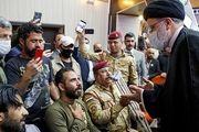 دستاوردهای سفر رئیس قوه قضائیه از زبان خبرنگار عراقی