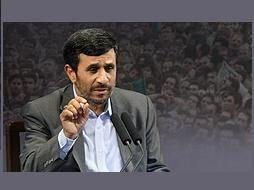 تقدیر احمدی نژاد از صراحت مواضع چاوز