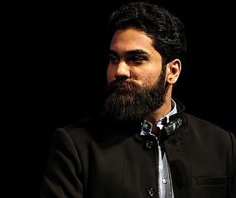 «علی زند وکیلی» خواننده سریال رمضانی شد