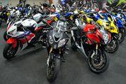 قیمت روز موتورسیکلت در 12 آذر 99