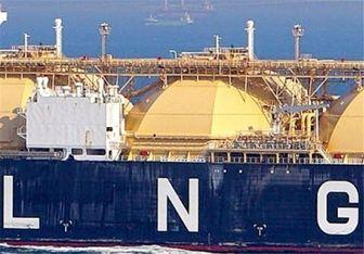 واردات گاز طبیعی مایع در چین به بالاترین رکورد رسید