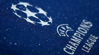 ترکیب تیم منتخب لیگ قهرمانان اروپا در دور رفت