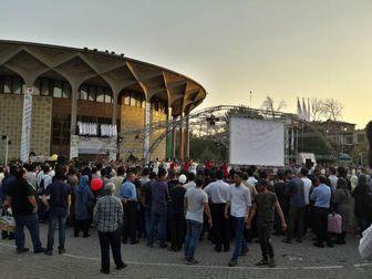 معرفی نمایشهای خیابانی و محیطی جشنواره تئاتر مقاومت