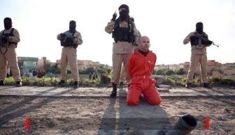داعش ۳ نیروی پیشمرگه را سربرید