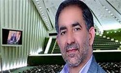 جلسه نمایندگان مستعفی در دفتر لاریجانی