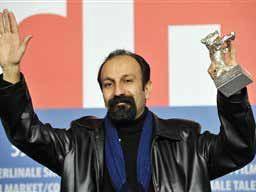 اصغر فرهادی بهترین کارگردان سال خاورمیانه شد