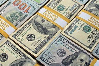 نرخ ارز آزاد در 2 تیر 99
