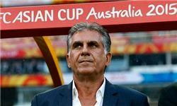 تحلیل کاپیتان زردپوشان از تیم ملی
