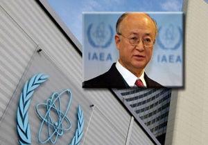 نشانههایی از فعالیتهای مشکوک هستهای ایران بعد از 2009 وجود ندارد