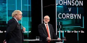کاهش مجدد فاصله حزب محافظهکار با حزب کارگر در نظرسنجی جدید