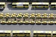 افزایش نرخ کرایههای حمل ونقل عمومی از این هفته