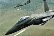 کشته شدن بیش از ۳۰ غیرنظامی در حملات ائتلاف آمریکایی به «بوکمال»