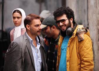 خالق «ابد یک روز» به جشنواره فیلم فجر آمد