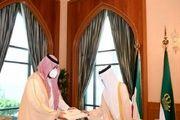 دعوت شاه سعودی از امیر جدید کویت