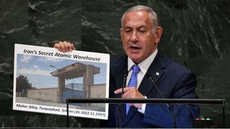 شیرینکاری نتانیاهو افتضاحی بدتر از جاسوسی گونن سگو