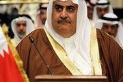 تهمت بحرین به ایران درمورد حمله به فرودگاه عربستان