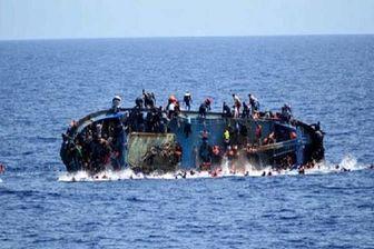 ۹۰ پناهجویان پاکستانی در لیبی غرق شدند