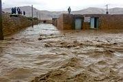 تکذیب تخلیه شهر رفیع به خاطر سیل