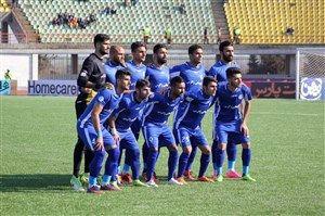آخرین وضعیت استقلال خوزستان قبل از بازی با پرسپولیس