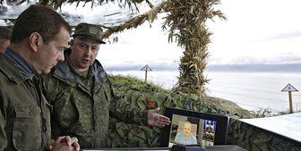 اعتراض ژاپن به حضور نخستوزیر روسیه