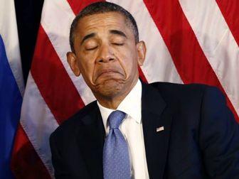 محبوبیت اوباما در آخرین ماه های حضورش در کاخ سفید