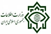 کشف ۸۵۶۰ تن سوخت قاچاق در استان سمنان توسط وزارت اطلاعات