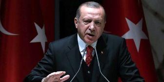 شکست وزارت خارجه ترکیه برای متقاعد کردن رئیس جمهور