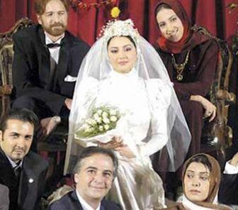 فیلمسازی حسن فتحی با همکاری همسرِ علی معلم در آمریکا