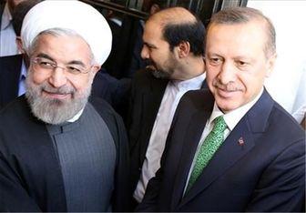 روحانی و اردوغان باید کانالی دیپلماتیک راه بیاندازند