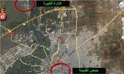 در سوریه در تاریخ ۲۱ اردیبهشت ۹۳ چه گذشت؟