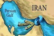 ایران با استفاده از چه ابزاری تنگه هرمز را می بندد؟