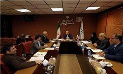 سلطانی فر قبل از رای اعتماد به وزارتخانه رفت