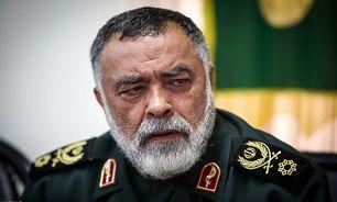 سردار قربانی: از همان لبنان «تلآویو» را با خاک یکسان میکنیم