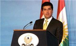 تهران حامی یکپارچگی عراق است