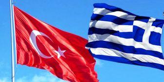 کاهش تنشها بین ترکیه و یونان، خواسته سران اتحادیه اروپا