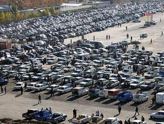 فرصتی که بازار شب عید برای دلالان بازار خودرو ایجاد میکند
