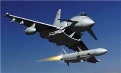 حمله جنگندههای آمریکا به ارتش عراق!