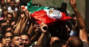شهادت یک جوان فلسطینی در «نابلس»