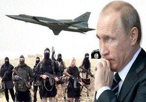 شکست نقشه شوم داعشیها در روسیه