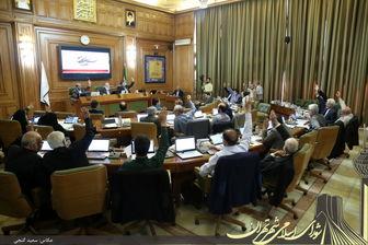 فایل صوتی منتشر شده ربطی به شورای شهر تهران ندارد