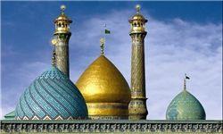 پخش زنده برنامههای اربعین حسینی از حرم حضرت عبدالعظیم (ع)