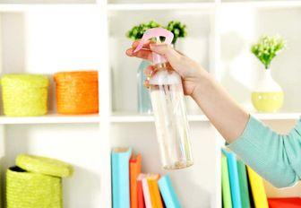 راهکارهایی ساده برای خوشبو کردن خانه!
