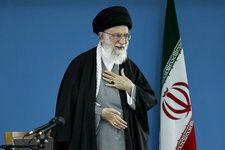 بازدید رهبر معظم انقلاب اسلامی از نمایشگاه بین المللی کتاب تهران